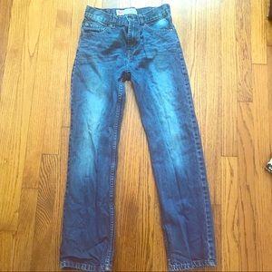 Boys Levi pants
